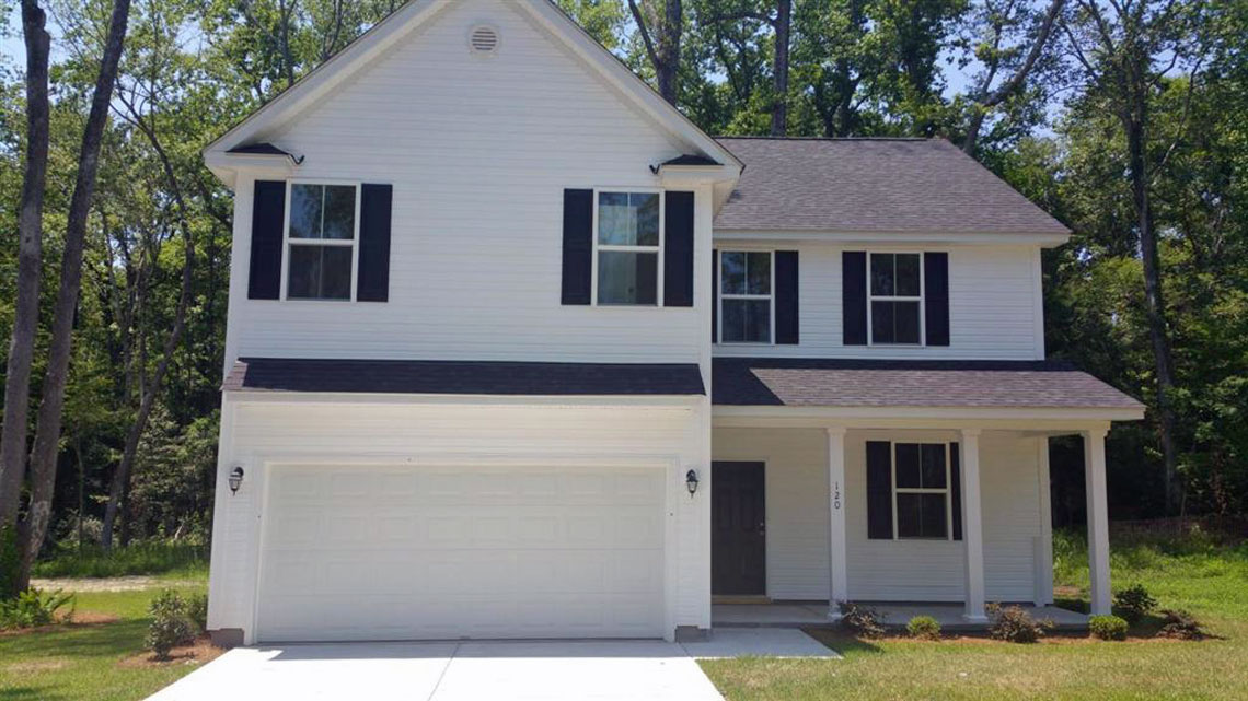 Move In Ready at 120 Swan Drive North Charleston